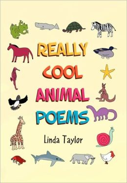 Really Cool Animal Poems