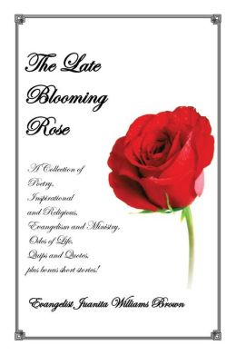 The Late Blooming Rose