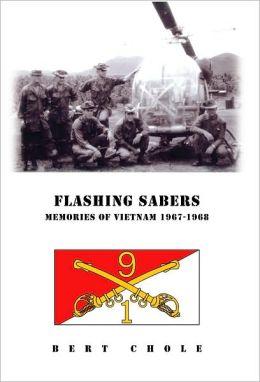 Flashing Sabers