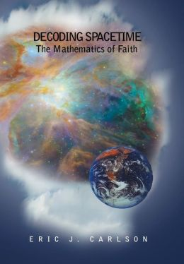 Decoding Spacetime: God's Space, God's Time