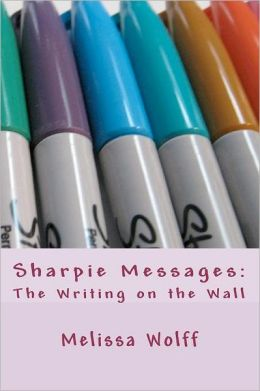 Sharpie Messages