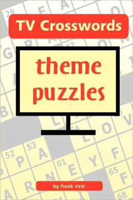 TV Crosswords Theme Puzzles