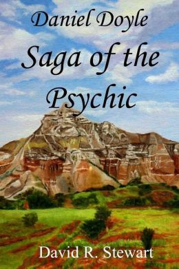 Daniel Doyle, Saga Of The Psychic