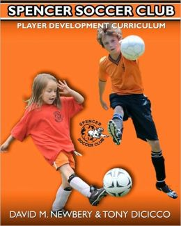 Spencer Soccer Club Player Development Curriculum
