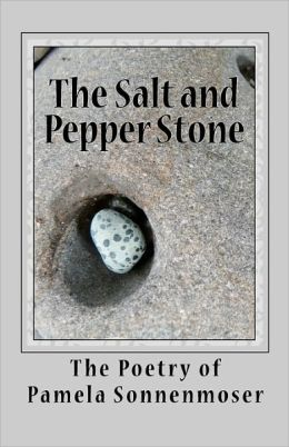 The Salt and Pepper Stone: Snapshots of Life's Journey Pamela Sonnenmoser