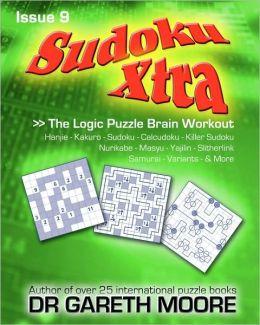 Sudoku Xtra Issue 9