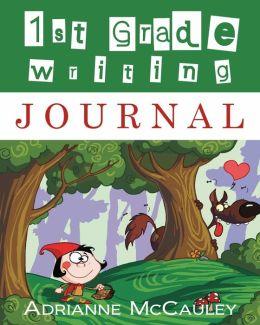 1st Grade Writing Journal