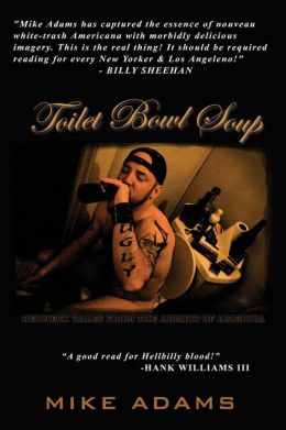 Toilet Bowl Soup