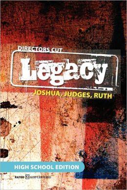 Director's Cut Legacy: High School Edition