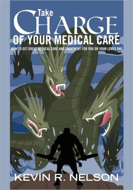 Take Charge of Your Medical Care