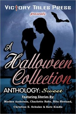 A Halloween Collection Anthology: Sweet
