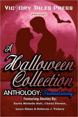 A Halloween Collection Anthology