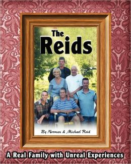 The Reids - A Real Family with Unreal Experiences