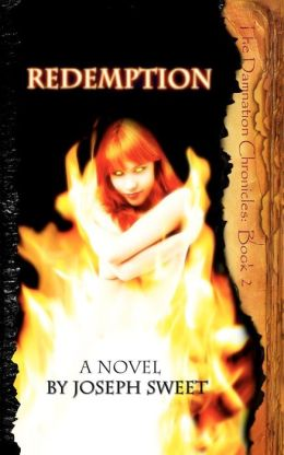 Redemption: The Damnation Chronicles: Book Two