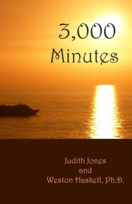 3,000 Minutes: An internet Friendship