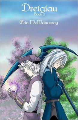 Dreigiau: Book 2