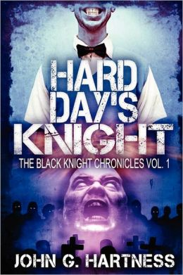 Hard Day's Knight