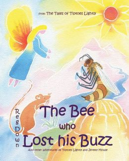 The Bee Who Lost His Buzz