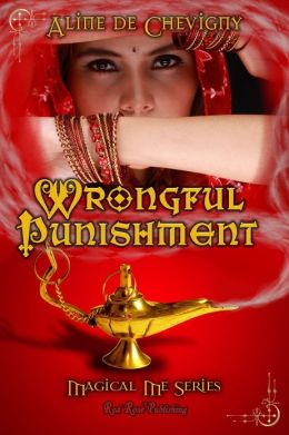 Wrongful Punishment: Magical Me Series: Book 2