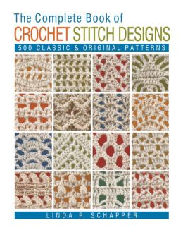 Crochet Stitches Library : FREE CROCHET STITCHES LIBRARY