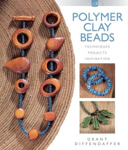 Polymer Clay Beads: Techniques Projects Inspiration (PagePerfect NOOK Book)