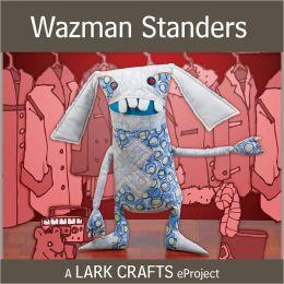 Wazman Standers eProject