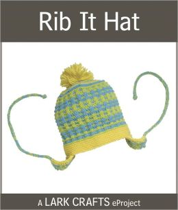 Rib It Hat eProject