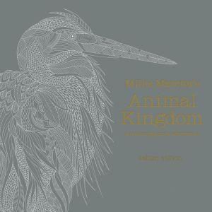 Millie Marotta's Animal Kingdom: Deluxe Edition: Color Me, Draw Me