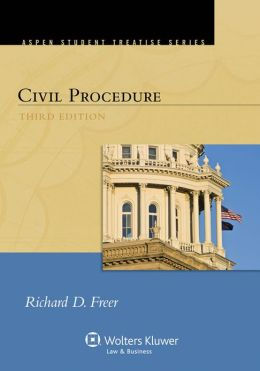 Introduction to Civil Procedure, 3rd Edition