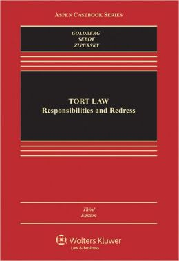 Tort Law: Responsibilities & Redress