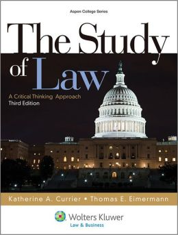Study of Law, 3rd Edition