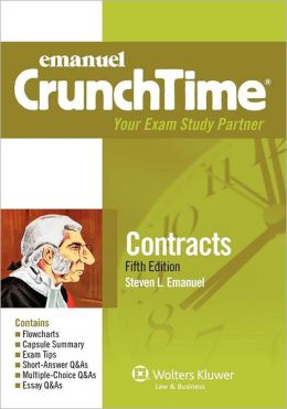 CrunchTime: Contracts, 5E