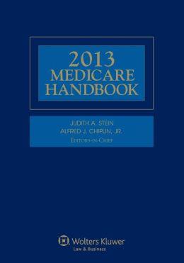 Medicare Handbook, 2013 Edition