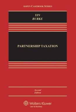Partnership Taxation 2e