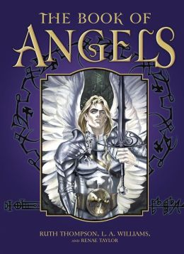 The Book of Angels (PagePerfect NOOK Book)