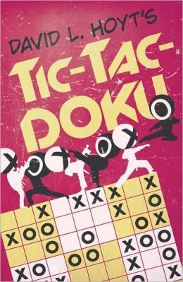 David L. Hoyt's Tic-Tac-Doku