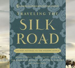 Traveling the Silk Road: Ancient Pathway to the Modern World (PagePerfect NOOK Book)