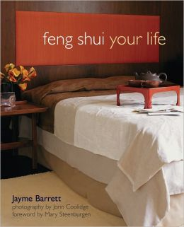 Feng Shui Your Life (PagePerfect NOOK Book)