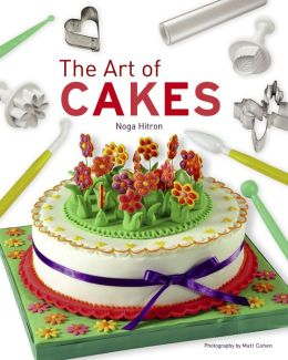 The Art of Cakes (PagePerfect NOOK Book)