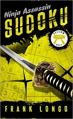 Ninja Assassin Sudoku: Yellow Belt