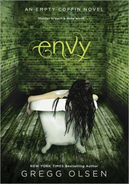 Envy (Empty Coffin Series #1)
