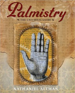 Palmistry: The Universal Guide (PagePerfect NOOK Book)