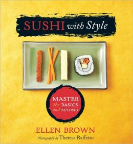 Sushi with Style (PagePerfect NOOK Book)