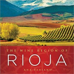 The Wine Region of Rioja (PagePerfect NOOK Book)