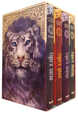 The Tiger's Curse Saga