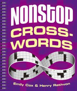 Nonstop Crosswords