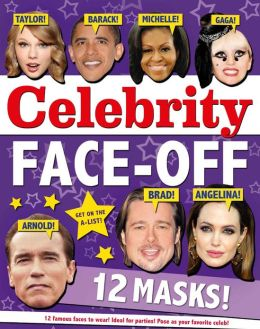 Celebrity Face-Off: Get on the A-List!