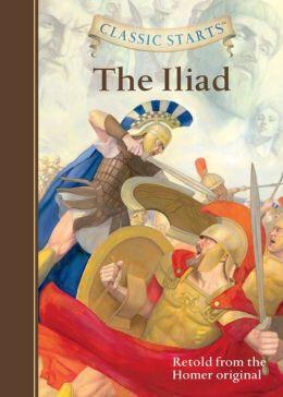 Classic Starts: The Iliad