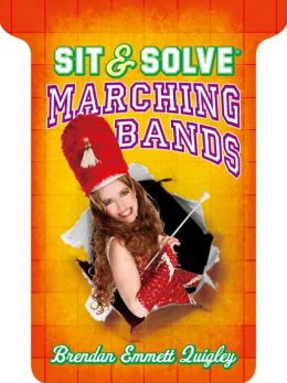 Sit & Solve® Marching Bands