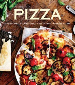 Pizza: Classic Pizzas, Pizettas, Kids' Pizzas, Express Pizzas